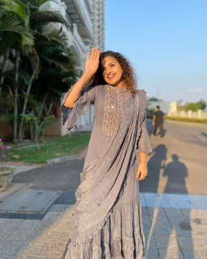 Noorin Shereef Latest Photos   Picture 1807456