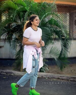 Noorin Shereef Latest Photos   Picture 1807461