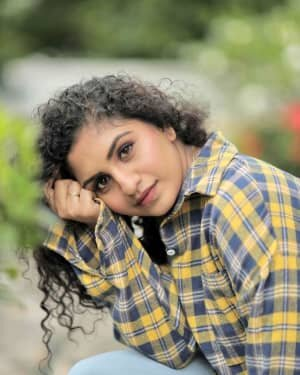 Noorin Shereef Latest Photos   Picture 1807475