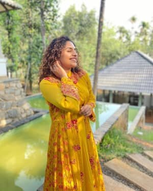 Noorin Shereef Latest Photos   Picture 1807464