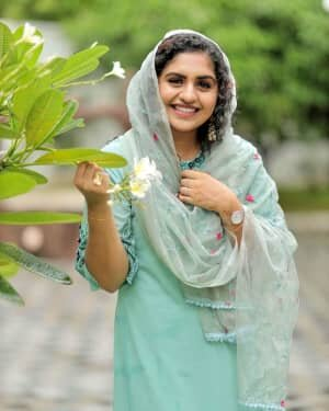 Noorin Shereef Latest Photos   Picture 1807469