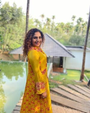 Noorin Shereef Latest Photos   Picture 1807463