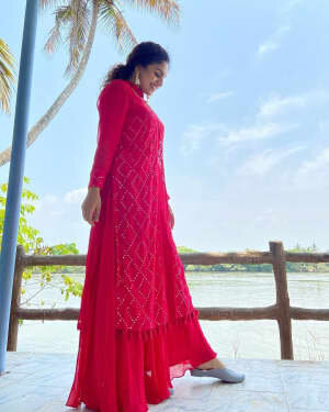 Noorin Shereef Latest Photos   Picture 1807460