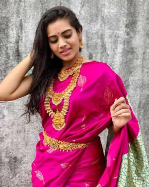 Aarthi Subash Latest Photos   Picture 1808692