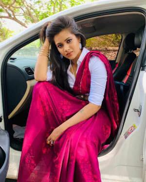 Aarthi Subash Latest Photos | Picture 1808685