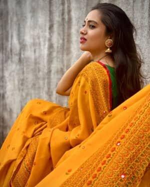 Aarthi Subash Latest Photos | Picture 1808686