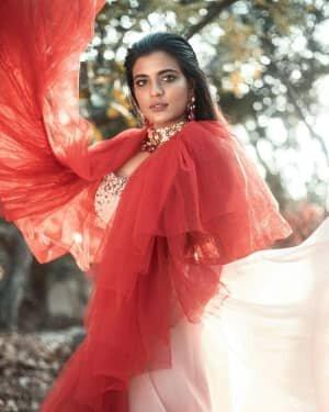 Aishwarya Rajesh Latest Photos   Picture 1808694