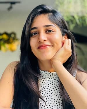 Chandini Chowdary Latest Photos   Picture 1808567