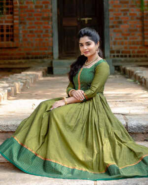 Gouri G Kishan Latest Photos | Picture 1807980