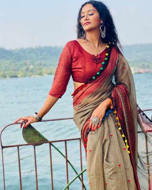 Pooja Jhaveri Latest Photos | Picture 1807861