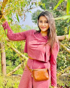 Pooja Jhaveri Latest Photos | Picture 1807864