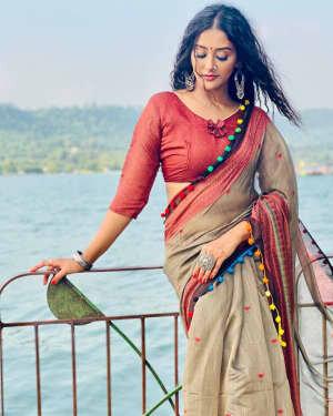 Pooja Jhaveri Latest Photos | Picture 1807868