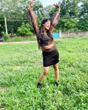 Pooja Jhaveri Latest Photos | Picture 1807872