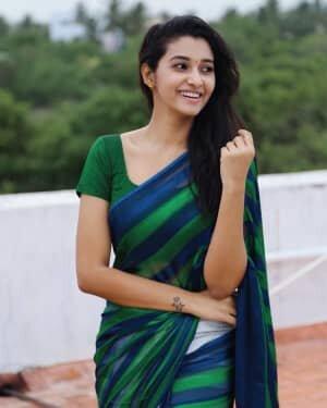 Priya Bhavani Latest Photos | Picture 1808579
