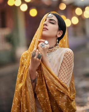 Saloni Mishra Latest Photos | Picture 1808051