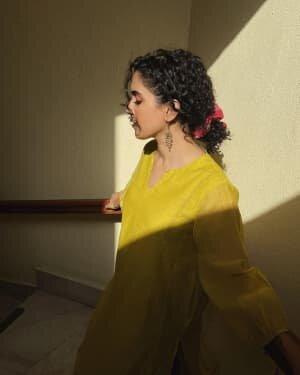 Sanya Malhotra Latest Photos | Picture 1808550