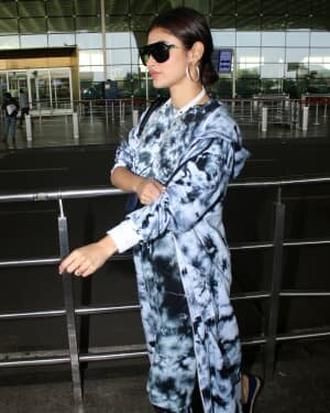 Mouni Roy - Photos: Celebs Spotted At Airport | Picture 1778246