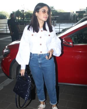 Kritika Kamra - Photos: Celebs Spotted At Airport | Picture 1778229