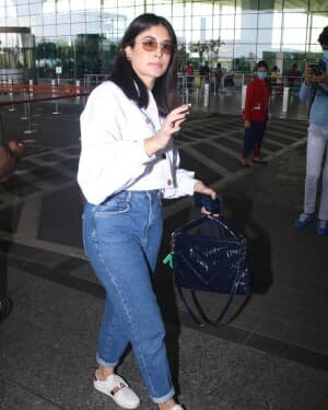 Kritika Kamra - Photos: Celebs Spotted At Airport | Picture 1778232