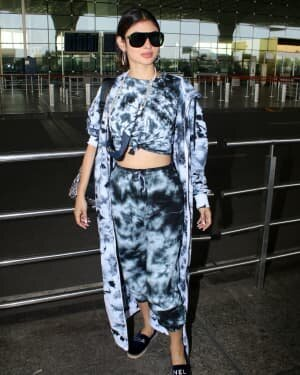 Mouni Roy - Photos: Celebs Spotted At Airport | Picture 1778244