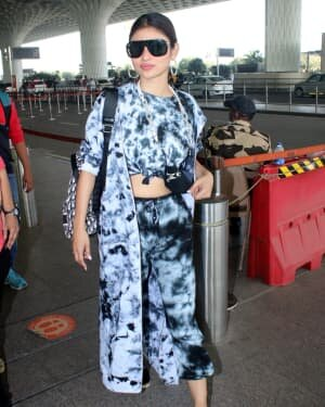 Mouni Roy - Photos: Celebs Spotted At Airport | Picture 1778248