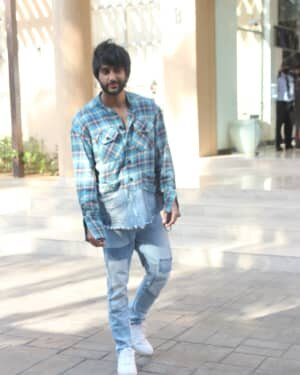 Meezaan Jaffrey - Photos: Celebs Spotted At Andheri