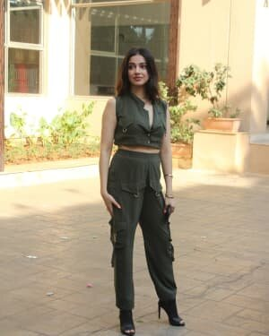 Divya Khosla - Photos: Celebs Spotted At Andheri | Picture 1778192
