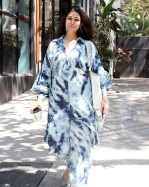 Nimrat Kaur - Photos: Celebs Spotted At Bandra | Picture 1778168