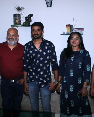 Photos: Press Conference Of Film Nassebaaz | Picture 1778205