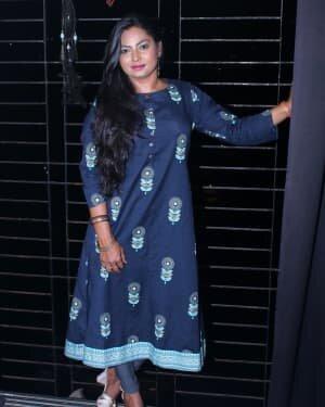 Seema Saini - Photos: Press Conference Of Film Nassebaaz | Picture 1778209