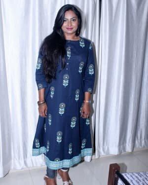 Seema Saini - Photos: Press Conference Of Film Nassebaaz | Picture 1778210