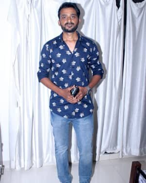 Photos: Press Conference Of Film Nassebaaz | Picture 1778212