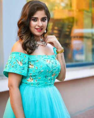 Aparna Thomas Latest Photos | Picture 1778444