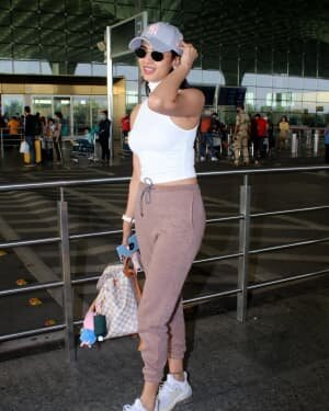 Sonal Chauhan - Photos: Celebs Spotted At Airport | Picture 1778334