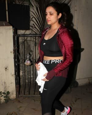 Parineeti Chopra - Photos: Celebs Spotted At Dance Class In Juhu | Picture 1778349
