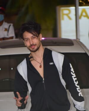 Tiger Shroff - Photos: Celebs Spotted At Gym | Picture 1778319