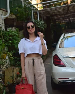 Divya Khosla - Photos: Celebs Spotted At Juhu | Picture 1778302
