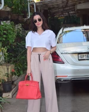 Divya Khosla - Photos: Celebs Spotted At Juhu | Picture 1778301