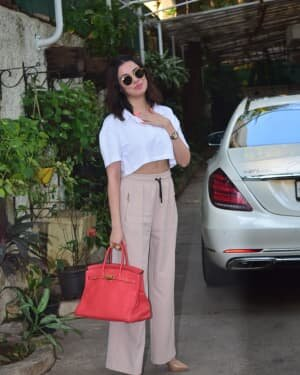 Divya Khosla - Photos: Celebs Spotted At Juhu | Picture 1778303