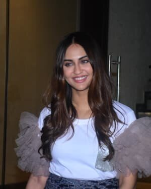 Krystle D'Souza - Photos: Celebs Spotted At Sachin Jigar Studio