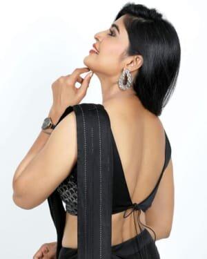Sanchita Shetty Latest Photos