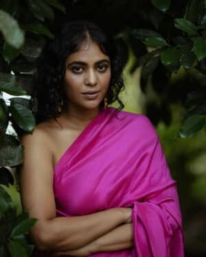 Srinda Arhaan Latest Photos