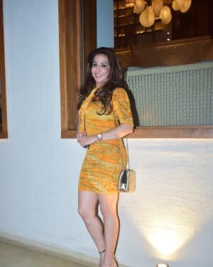Krishika Lulla - Photos: Celebs Spotted At Bastian Worli | Picture 1778573