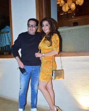 Photos: Celebs Spotted At Bastian Worli