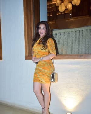 Krishika Lulla - Photos: Celebs Spotted At Bastian Worli | Picture 1778572