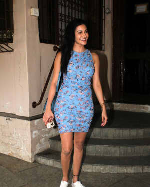 Amyra Dastur - Photos: Celebs Spotted At Bandra | Picture 1778579