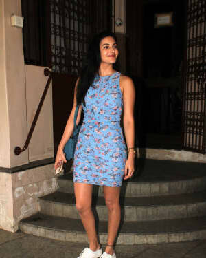 Amyra Dastur - Photos: Celebs Spotted At Bandra | Picture 1778577