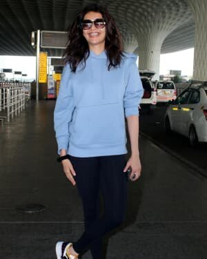 Karishma Tanna - Photos: Celebs Spotted At Airport | Picture 1778813