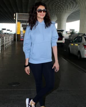 Karishma Tanna - Photos: Celebs Spotted At Airport | Picture 1778812
