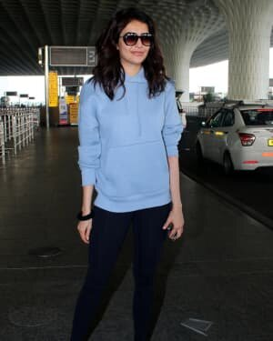 Karishma Tanna - Photos: Celebs Spotted At Airport | Picture 1778810
